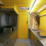 καντίνα ford άσπρη 3 μέτρα εσωτερικό πίσω κλειστό